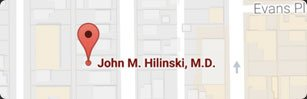 Dr. Hilinski San Diego Location